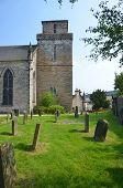 Kirkcaldy Old Church Tower