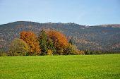 Mountain Dreisessel, Bavaria