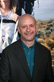 LOS ANGELES - NOV 19:  Nick Hornby at the