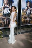 LOS ANGELES - NOV 19:  Kimberly Cole at the