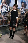m LOS ANGELES - NOV 19:  Nia Vardalos at the