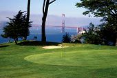 golden gate golf