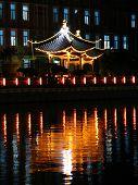 Reflection on Nantong