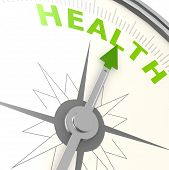 Healthy Compass