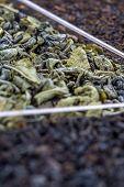Sri Lankan Teas