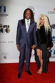 LOS ANGELES - NOV 19:  Verdine White at the Ebony Power 100 Gala at the Avalon on November 19, 2014 in Los Angeles, CA