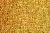Natural Textured Horizontal Grunge Burlap Sackcloth Hessian Sack Texture, Grungy Vintage