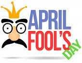 picture of fool  - Illustration of April fool - JPG