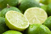 picture of lime  - Backgrounds - JPG