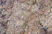 foto of granite  - Natural granite stone texture background - JPG