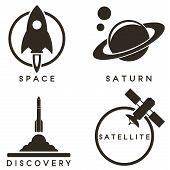 pic of emblem  - Space emblems - JPG