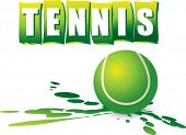 splat tennis logo