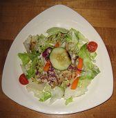 Italian Tossed Salad