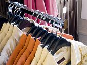Mens Shirt Rack