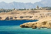Coast Of Sharm El Sheikh
