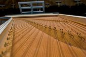 Harpsichord Strings