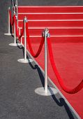 Portable Event Barrier