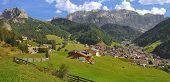 Selva,Val Gardena,South Tyrol,Italy