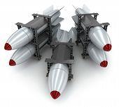 Five Rockets