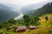 Arun vale - nepal