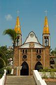 Mexican Chapel