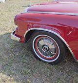 1964 Studebaker Gt Hawk Front Panel