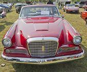 1964 Studebaker Gt Hawk Front View