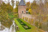 Kasteel Huis Bergh in's-heerenberg, Gelderland, Nederland