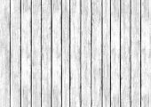 White Blank Wood Panels Design Texture Background