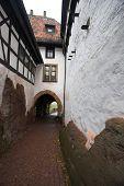 Castle Passage