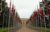 The United Nations,Geneva, Switzerland.