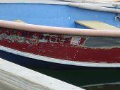 Partial Boat