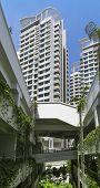 New Residential Estate