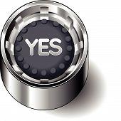 Rubber-button-round-ye