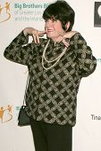 Jo Anne Worley at the Big Brothers and Big Sisters of Los Angeles Rising Stars Gala 2009, Beverly Hilton Hotel, Beverly Hills, CA. 10-30-09