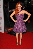 Phoebe Price at the AFI Fest Gala Screening of