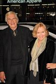 Martin Landau and Eva Marie Saint  at the AFI Fest Gala Screening of