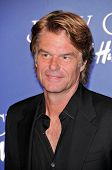 Harry Hamlin at the Jimmy Choo For H&M Collection, Private Location, Los Angeles, CA. 11-02-09