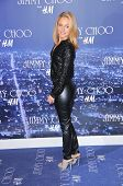 Hayden Panettiere at the Jimmy Choo For H&M Collection, Private Location, Los Angeles, CA. 11-02-09