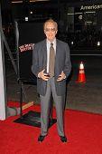 William Friedkin  at the AFI Fest Gala Screening of