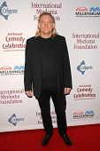 Joe Walsh at the International Myeloma Foundation's 3rd Annual Comedy Celebration for the Peter Boyl