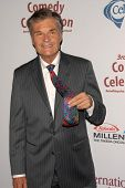 Fred Willard at the International Myeloma Foundation's 3rd Annual Comedy Celebration for the Peter B