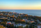 picture of sochi  - SOCHI RUSSIA  - JPG