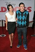 Zelda Williams at the