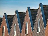 Housing Market Wallpaper
