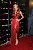 Giuliana Rancic at the 2012 Gracie Awards Gala, Beverly Hilton Hotel, Beverly Hills, CA 05-22-12