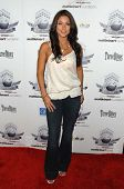 Arianny Celeste  at the Matt Leinart Foundation Celebrity Bowl. Lucky Strike Lanes, Hollywood, CA. 0