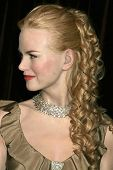 Celebrity Wax Model Nicole Kidman at the Grand Opening of Madame Tussauds Wax Museum Hollywood. Madame Tussauds Wax Museum Hollywood, Hollywood, CA. 07-21-09
