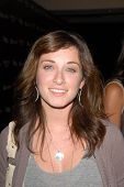 Margo Harshman at the 'Jennifer's Body' Party Hosted by Myspace-IGN. Kin Lounge, San Diego, CA. 07-2