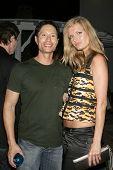 Roger Lim and Maria Sabova at the Los Angeles Screening of 'Social Lights'. Regency Fairfax Cinemas, Los Angeles, CA. 08-05-09